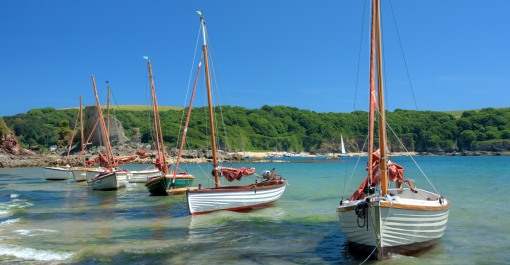 Salcombe & East Portlemouth