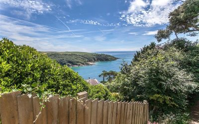 Salcombe Holiday Apartment – Sept Offer