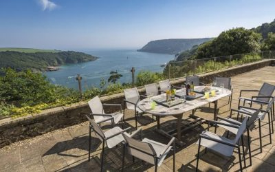 £500 off Salcombe Holiday Cottage